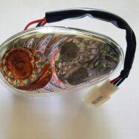 Lampa do wózka, skutera inwalidzkiego elektrycznego (PRAWA) Shoprider