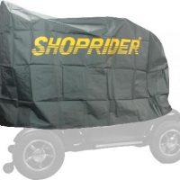 Pokrowiec na pojazd elektryczny Shoprider