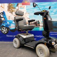 Elektryczny Wózek Inwalidzki SHOPRIDER CADIZ 2015
