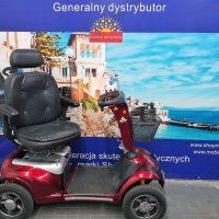 Wózek,skuter inwalidzki SHOPRIDER ( EXPLORER) Cordoba 2014 rok
