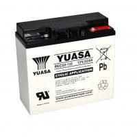 Baterie YUASA REC22-12V